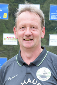 Klaus Gottsbacher