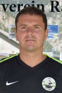 Benjamin Kesedzic